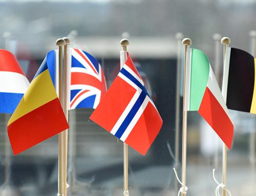 Vereenvoudigde regeling omtrent openbare documenten uit de EU